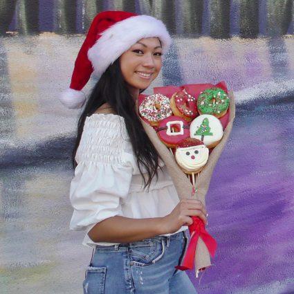 Christmas-Bouquet